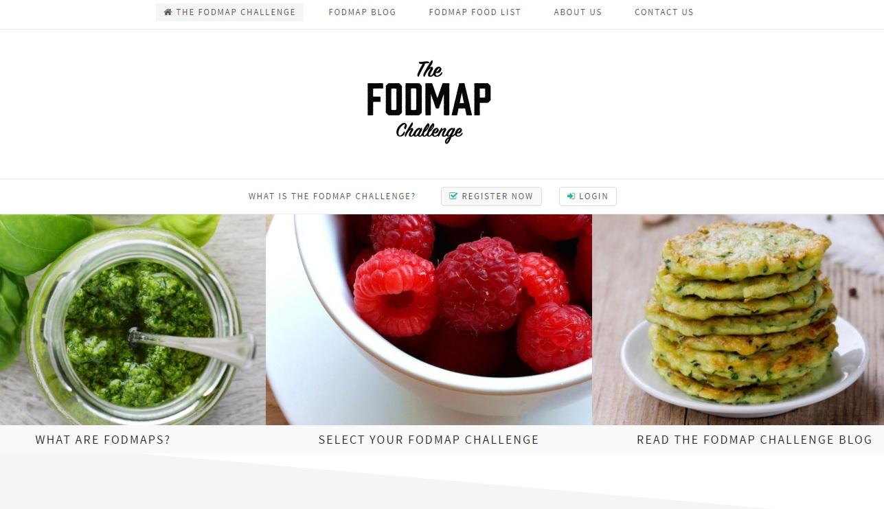The FODMAP Challenge