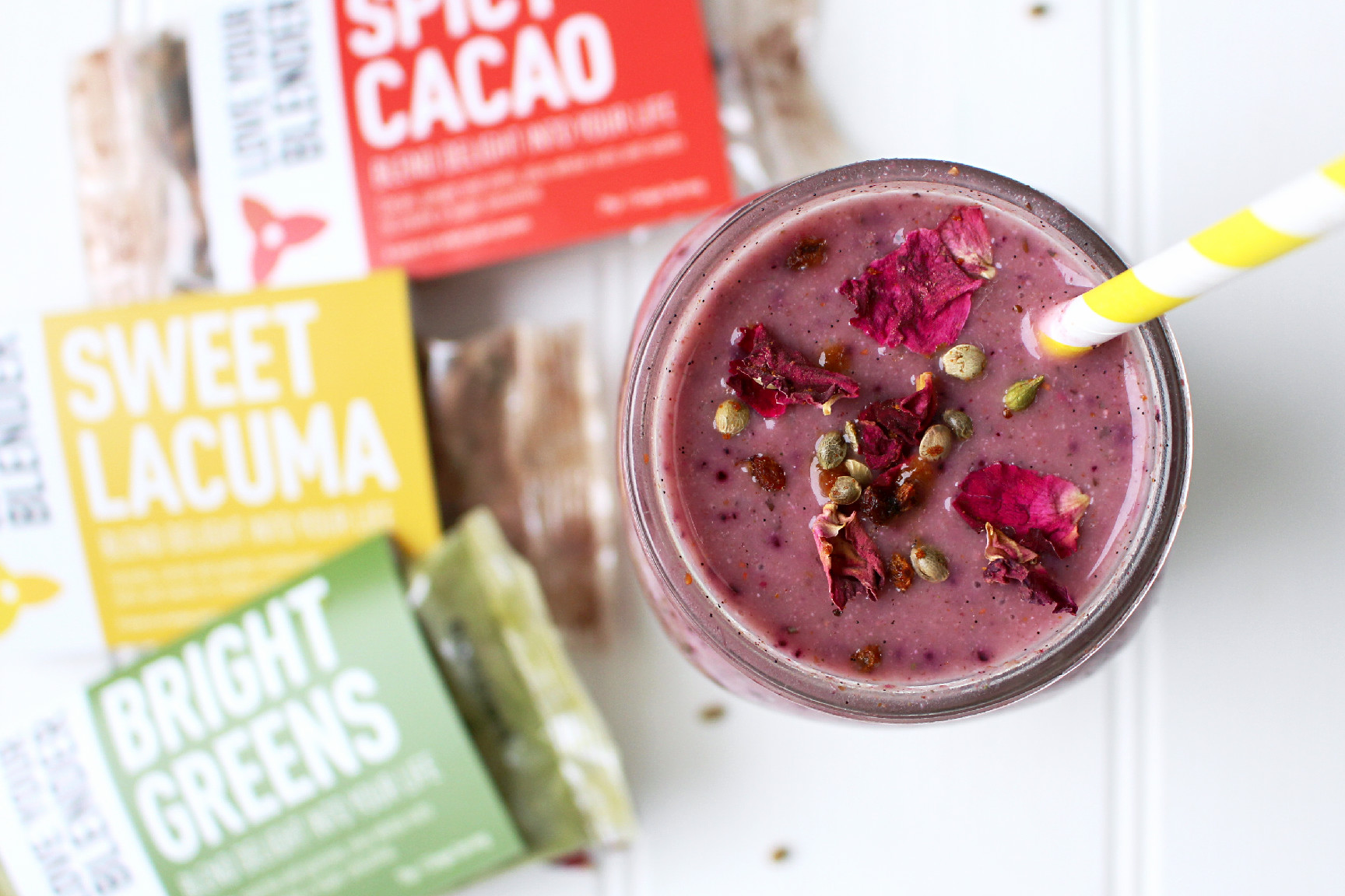 Low FODMAP smoothie