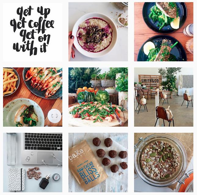 Fodmap Friendly Life Instagram