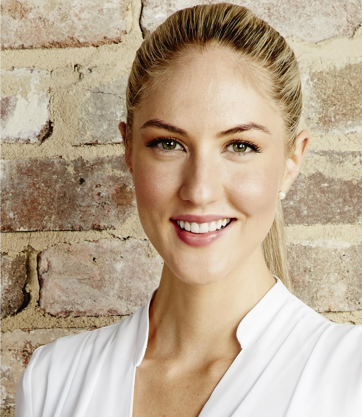 Dr Megan Rossi - gut health