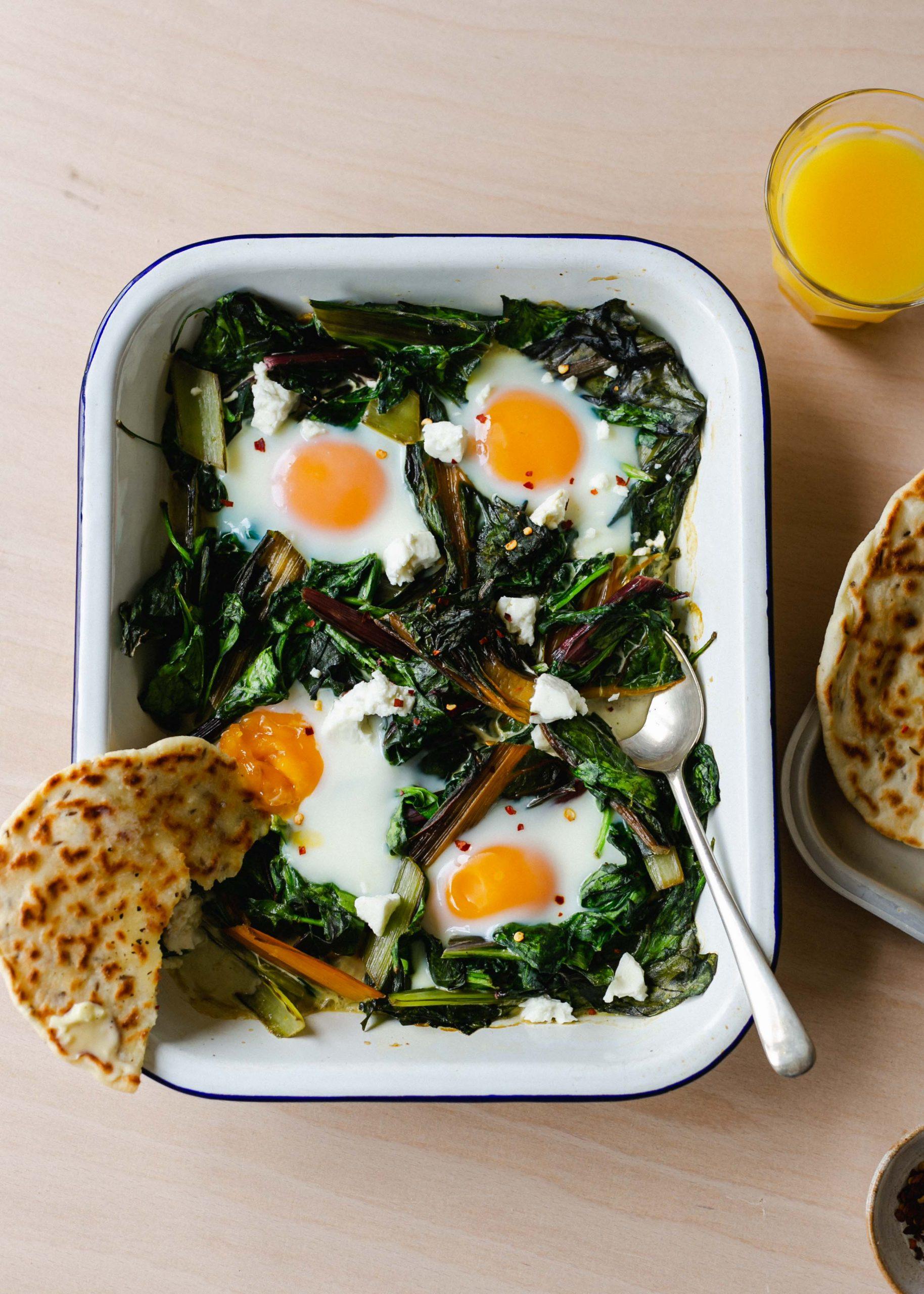 Low FODMAP breakfast recipes